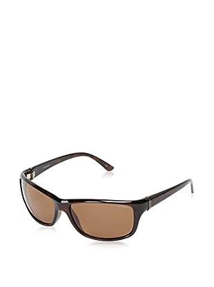 Polaroid Sonnenbrille P81356215129 (62 mm) braun