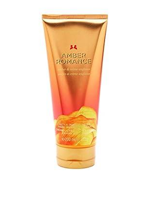 Victoria's Secret Körpercreme Amber Romance 200.00 ml, Preis/100 ml: 6 EUR