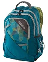 American Tourister Code 03 Turquoise 2015