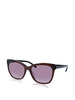 Lacoste Sonnenbrille L792S (56 mm) braun