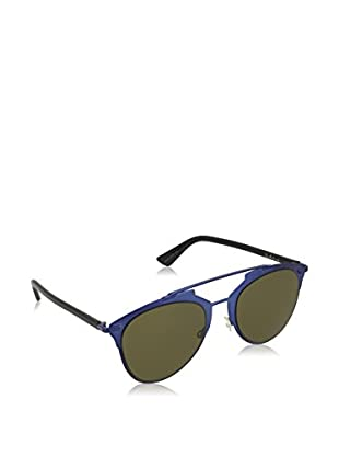 CHRISTIAN DIOR Sonnenbrille Mod.REFLECTED A6_M2X (52 mm) blau