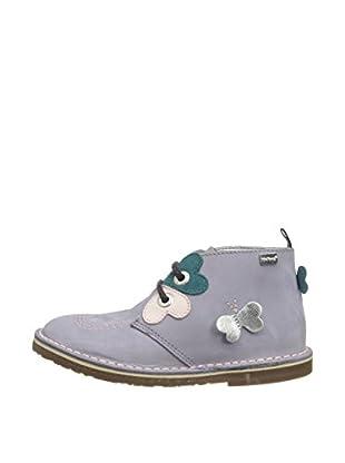 Airborne Footwear Ltd. Botas Michigan (Violeta)