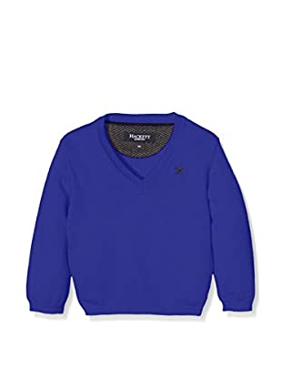 Hackett London Jersey Cott Cash V T