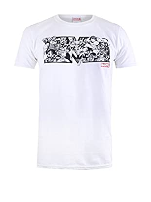 Marvel T-Shirt M Characters