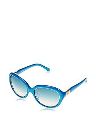 Roberto Cavalli Gafas de Sol Rc781T (56 mm) Turquesa