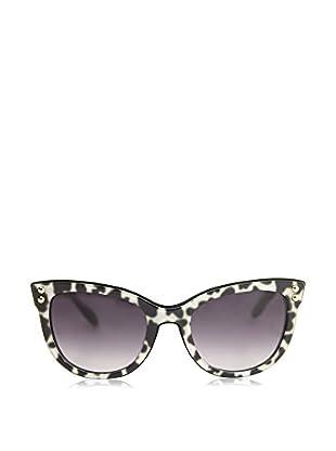 Moschino Occhiali da sole 723S05 (50 mm) Nero/Bianco