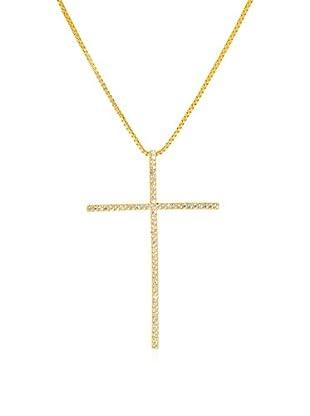 Utoqia Collar Pola Dorado