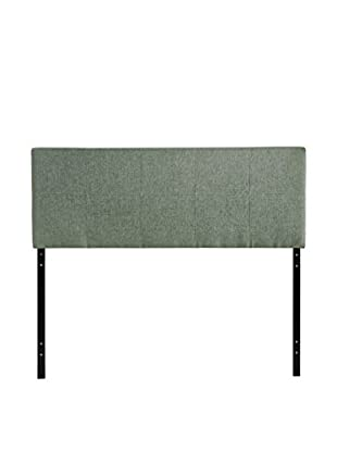 Modway Oliver Queen Headboard, Grey