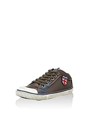 Pepe Jeans London Zapatillas Industry Patch Kids