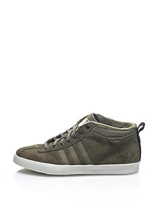 adidas Hightop Sneaker Gazelle 50S Mid