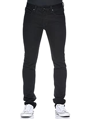 Rip Curl Jeans Slim Jean-Tough Black (Nero)