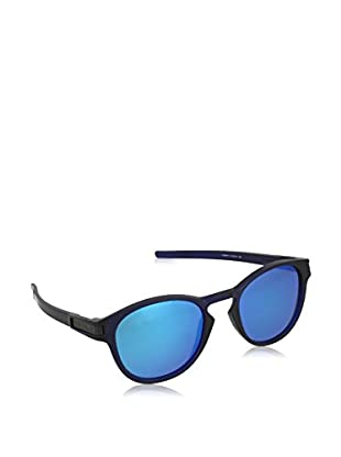 Oakley Gafas de Sol Latch (53 mm) Azul