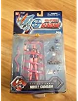 Gundam Mobile Fighter Noble Gundam Action Figure