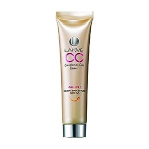 Lakme Complexion Care Face Cream, Bronze, 30g