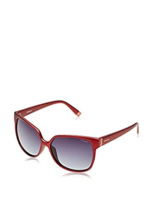 Polaroid Sonnenbrille 6006/S QAY (57 mm) rot