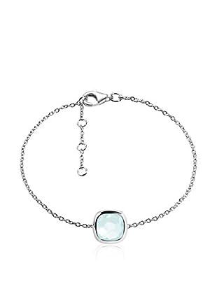 DI GIORGIO PARIS Armband Dgm51Ca rhodiniertes Silber 925