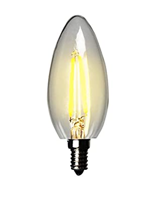 LO+DEMODA Glühbirne Edison Vintage Blim E14 2W