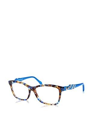 Roberto Cavalli Gestell 0863_055 (53 mm) braun/blau