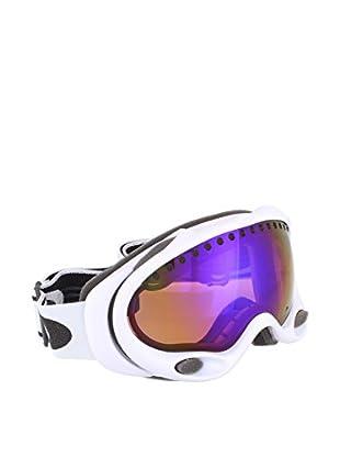 Oakley Máscara de Esquí OO7001-57 Blanco