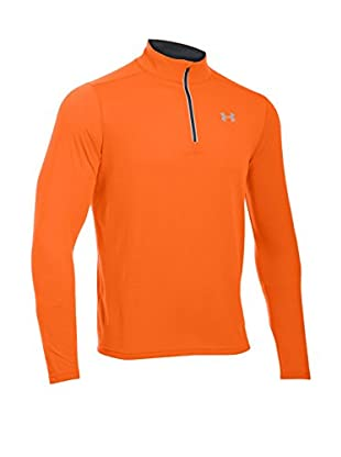 Under Armour Camiseta Manga Larga Técnica Threadborne Streaker 1/4 Zip