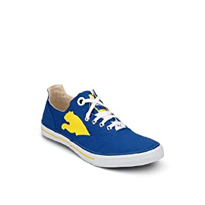 Limnos Cat Ind Blue Sneakers