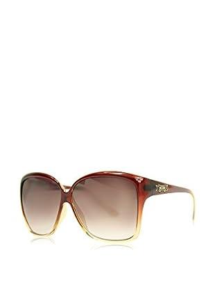 Moschino Gafas de Sol 63302 (61 mm) Marrón
