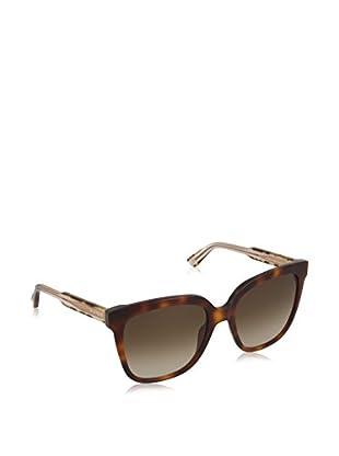Tommy Hilfiger Sonnenbrille 1386/ S CCQQD54 (54 mm) havanna