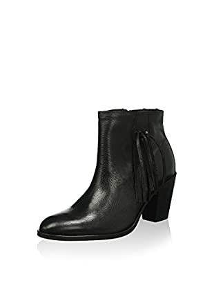 PIECES Stiefelette