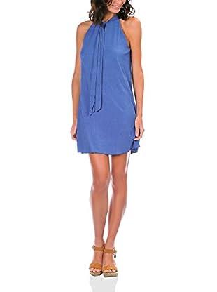 Bleu Marine Vestido Kim