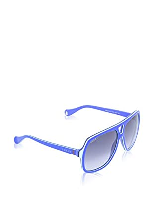 Gucci Jr Gafas de Sol Kids 5005/C/SJJKQ1 (53 mm) Azul 53-12-125
