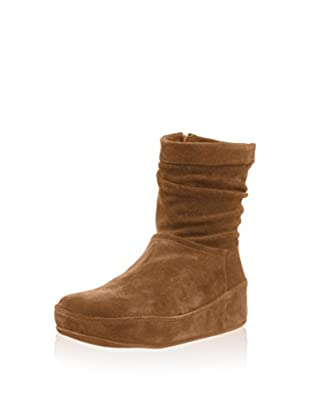 Fitflop Stivaletto Zip Up Crush