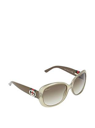 Gucci Sonnenbrille 3644/SDB0YK olive 56 mm