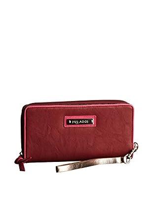 Bulaggi The Bag Monedero The Bag Womens 10296 Wallet (Borgoña)