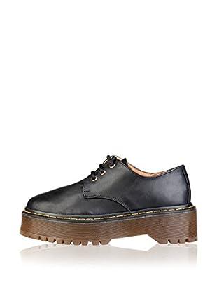 Ana Lublin Zapatos de cordones Lisbet
