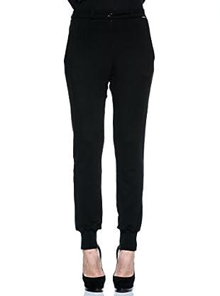 Annarita N Sweatpants (schwarz)