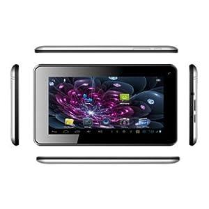 Adcom APAD 741C Calling Tablet (3D:2G Calling) - Black & White