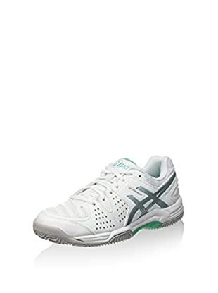 Asics Zapatillas de Tenis Gel-Dedicate 4 Clay