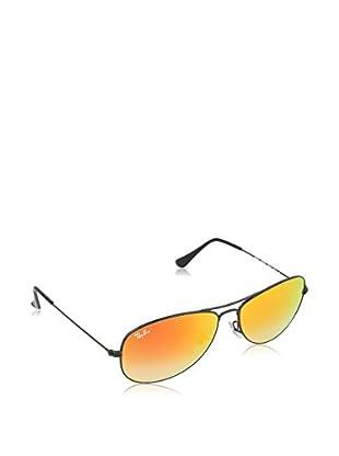 Ray-Ban Gafas de Sol 3362 _002/4W COCKPIT (59 mm) Negro / Naranja