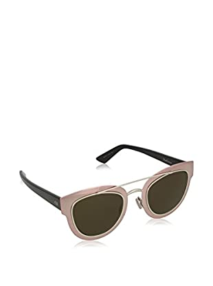 Christian Dior Occhiali da sole CHROMIC EC RKU (47 mm) (47.9 mm) Fucsia/Nero