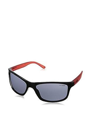 Arnette Sonnenbrille Pipe 4192_222687 (60 mm) schwarz