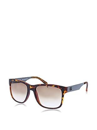 Guess Sonnenbrille Gu6760 (57 mm) havanna