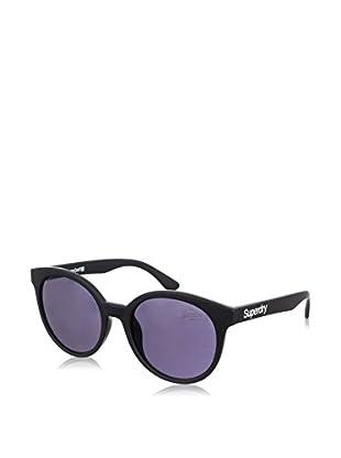 Superdry Sonnenbrille (50 mm) schwarz matt