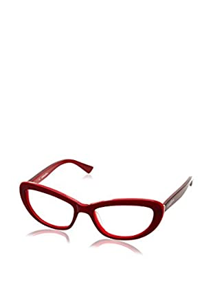 Guess Montatura GM0221 (52 mm) Rosso