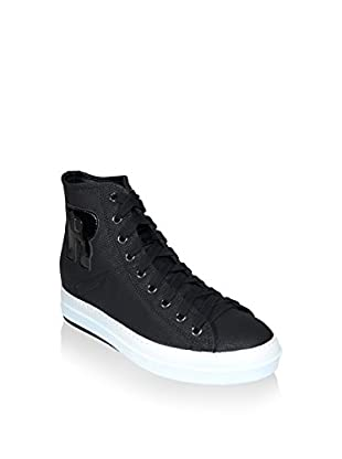 Ruco Line Sneaker Alta 2214 Tessil 58446 S