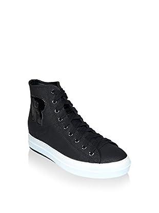 Ruco Line Sneaker Alta 2214 Tessil 58446 S