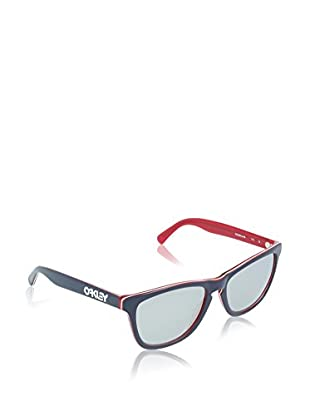 Oakley Occhiali da sole Mod. 2043 204305 (56 mm) Blu