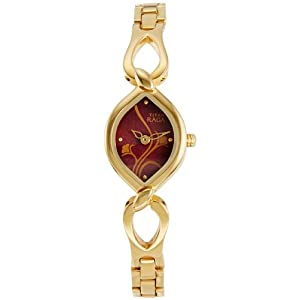 Titan Raga NE2455YM04 Women's Analog Watch