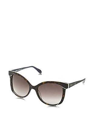 Moschino Sonnenbrille 741S-04 (55 mm) braun