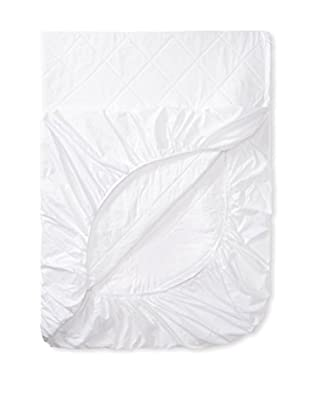 Downright Diamond Quilted Mattress Pad 14