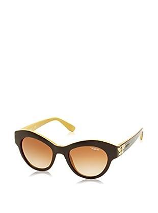 Vogue Sonnenbrille 2872S_218413-50 (50 mm) havanna
